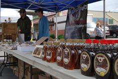 There's nothing more Canadian than freshly harvested Maple Syrup! This annual festival showcases many local syrup producers who offer up the best of the region.