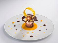 Christian Têtedoie - Chocolat équateur aux saveurs exotiques