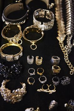 #accessories #jewelry #BCBG
