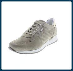 Keys , Damen Sneaker, beige - beige - Größe: 38 EU - Sneakers für frauen (*Partner-Link)