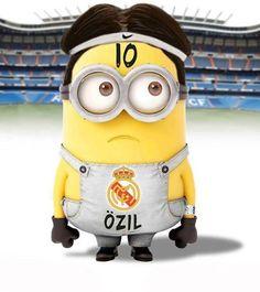 #minion #football