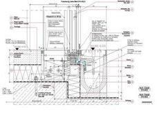 Vertcal Section CW-Façade Harbour-Site