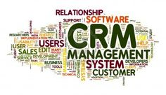 CRM WORD TAG -