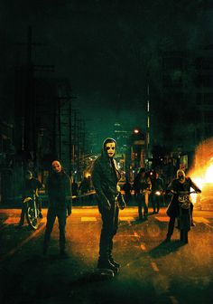 Watch The Purge: Anarchy Full Movie Online