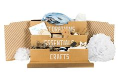 Winter Wonderland Party Box – Seedling