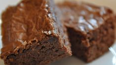 MMMMM... Brownies/Best brownies I have made. Added walnuts. Will continue to make this recipe.
