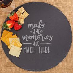 Slate Cheese Board, Slate Board, Food Protection, Tea Favors, Candy Board, Meat Platter, Tea Party Baby Shower, Brewing Tea
