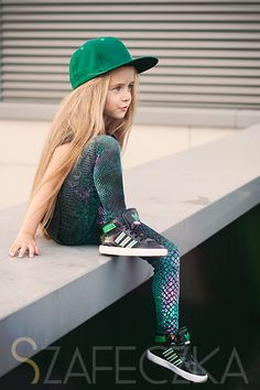 Green me »szafeczka.com - blog parentingowy - children's fashion