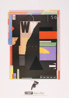 Graphic Design: Showcase of 50 years' poster design from the Icograda Archive