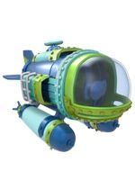 Skylanders SuperChargers Vehicle: Dive Bomber