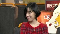 When it comes to love, Brown Eyed Girls' Gain revealed that she falls for it very quickly.  #GAIN #QUICKLY #BrownEyedGirls #LOEN #BEG #KPOPALBUM
