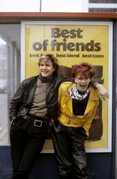Simon and John, 1980s