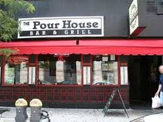 """What in the Bloody ...!! Sorry, we meant """"Great Brunch"""" #INBOUND14   The Pour House: 907 Boylston St #21, Boston, MA 02115"""