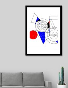 Geometry main illustration