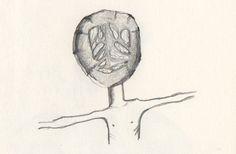 Day #185 - Cucumber Head