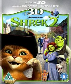 Watch->> Shrek 2 2004 Full - Movie Online