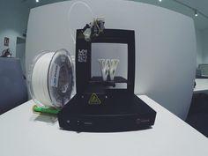 Impresión 3D Y Tipografía