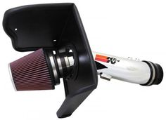 Buy K & N 77-9035KP Performance Intake Kit at Platinum Performance Parts