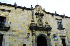 https://flic.kr/p/BVnGkV | Museo regional de Guadalajara. | Centro Histórico de Guadalajara.