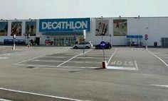 Scontro Decathlon-Comune  per l'apertura di un negozio