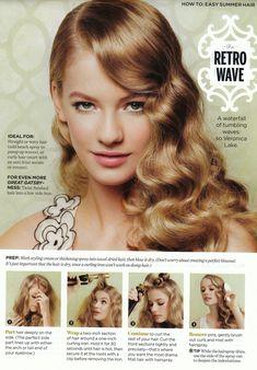 I love the retro wave look