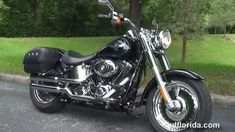 Used 2013 Harley Davidson FatBoy Motorcycles for sale - Miami, FL