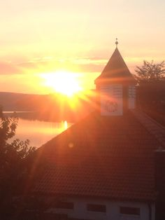 Morning view. Deleke. Möhnesee Germany Instgram & Twitter @miribirch