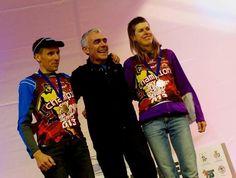 Kilómetro Vertical Skyrunning 2013: Laura Orgué y Urban Zemmer campeones del mundo en Limone Extreme. Crónica, resultados y fotos.