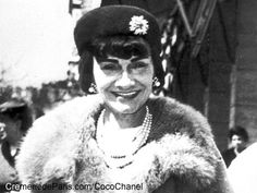 """Time for some hot gossip from the everybody! Twentieth-century fashion designer and movie subject Coco Chanel was an anti-Semite who """"dabbled in Nazi foreign policy"""" and also dabbled in sexual relations with Nazis, says a new book about her. Style Coco Chanel, Mademoiselle Coco Chanel, Coco Chanel Fashion, Gabrielle Bonheur Chanel, Chanel Brand, Chanel Couture, French Fashion Designers, Only Fashion, Black And White Pictures"""