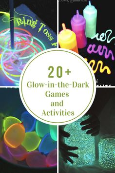 Glow-in-the-dark-games-activities