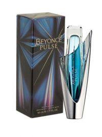 BEYONCE PULSE EDP SPRAY 50ML  Reflective of Beyoncé's incredible energy and powerful femininity, the fresh notes in Beyoncé Pulse intermingl...