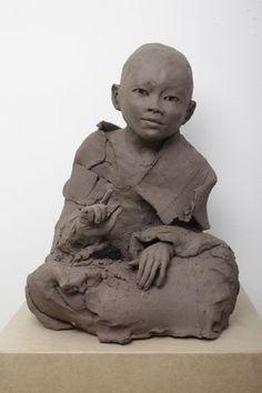 chauvet sculpture