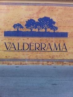 Club de Golf Valderrama in San Roque, Andalucía