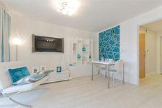 1 bedroom new flat for sale in Mildmay Quarter, Mildmay Avenue, London N1 - 28592779