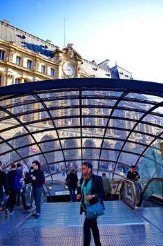 Paris Gare Saint-Lazare 5