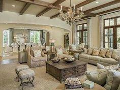 Mansion Interiors