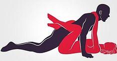 Sexo menstruada: 4 posições para aproveitar naqueles dias