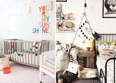 Destination Nursery'