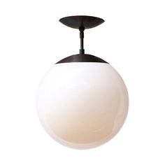 "AltoPendant12BLKOPsurface.s.jpg  16"" overall height. In 8' ceiling room, remaining head clearance is 6'8"""
