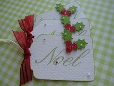Christmas tags                                                                                                                                                                                 More