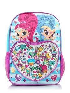 d72b0995591c Shimmer and Shine Backpack. Lunch BagsGirls AccessoriesBackpacksBackpack ...