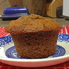 One of the most viewed recipes on the site! Super Moist Bran Muffins - keviniscooking.com