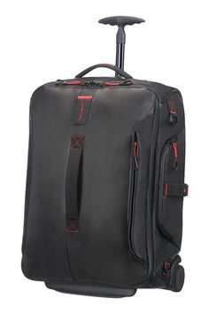 Samsonite Paradiver Light 55cm Duffle Bag & Backpack | Go Places