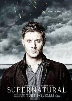 Dean Winchester - Superntaural