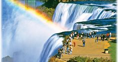 Niagara USA | Niagara Falls State Park