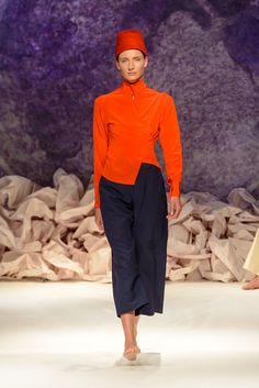 TL-180 Is the Talk of Tbilisi Fashion Week