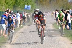 #ParisRoubaix 115th Paris - Roubaix 2017 Greg VAN AVERMAET (BEL)/ Zdenek STYBAR (CZE)/ Sebastian LANGEVELD (NED)/ Compiegne Paris - Roubaix (257Km)/ PR / pool bp