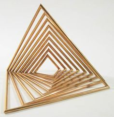 Image result for triangle structure