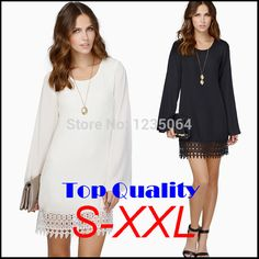 I saw this exact same one at forever 21 for almost 40 bucks! THIS ONE IS ONLY $10  AND IT COMES IN PLUS SIZES.