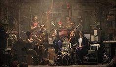Concierto de La Troba Kung-Fú en Ourense. Ocio en Galicia